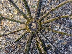 建筑5分钟 | 张永和:为何中国的城市千篇一律?
