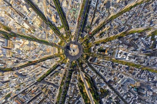 张永和:为何中国的城市千篇一律?