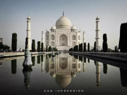 旅行现场 | 灿烂的遗产:印度古典建筑摄影