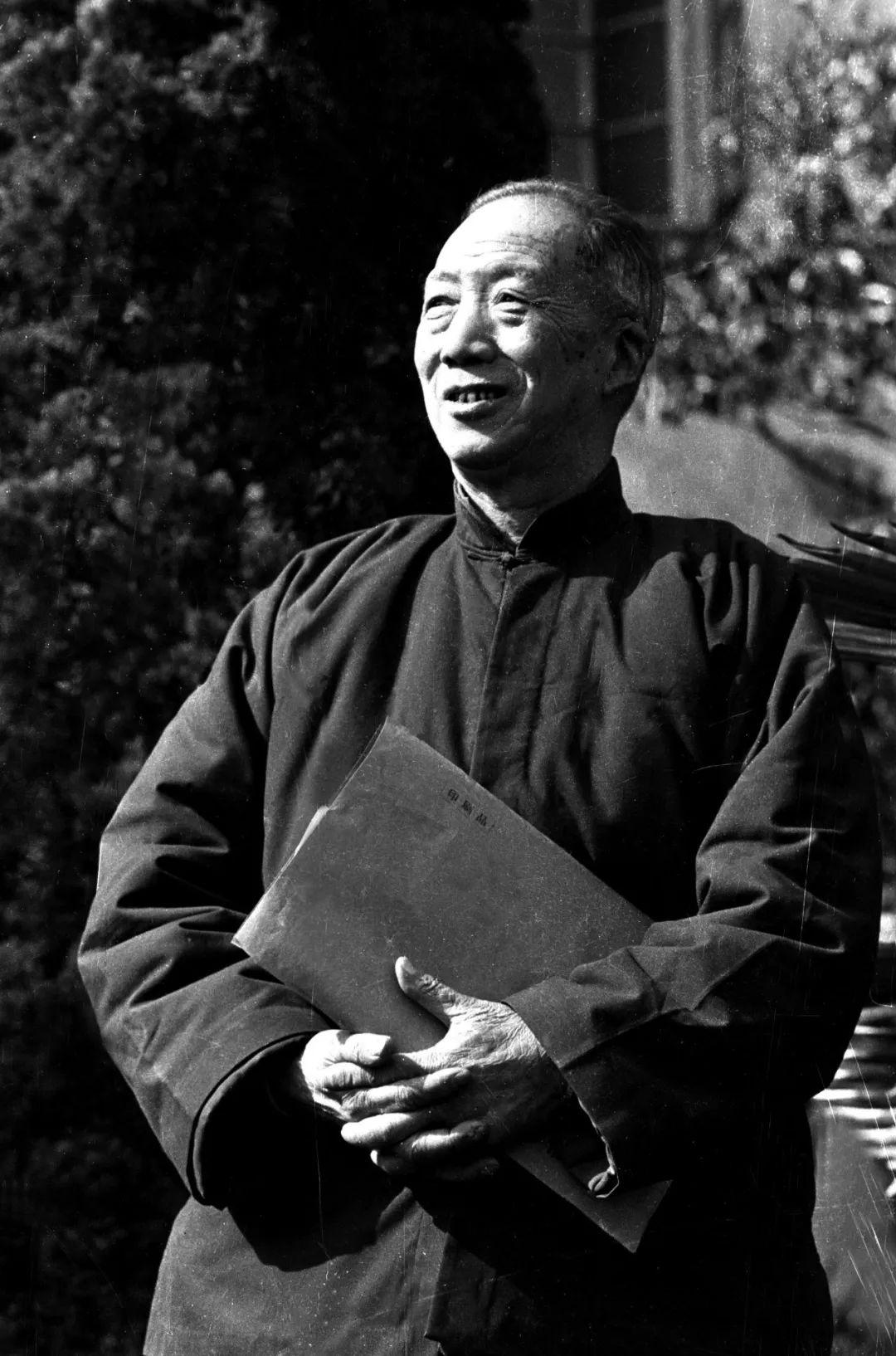 杭州大学_真正意义上的人文学者,中国最后一代名士 | 纪念陈从周百年 ...
