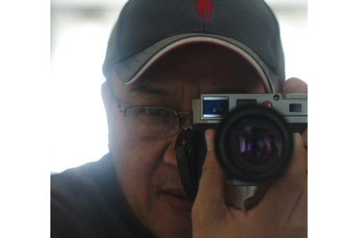 中国建筑摄影师27 | 陈溯:每座建筑都有最佳拍摄时机