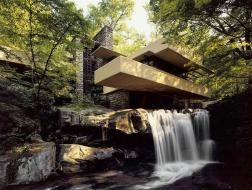 经典再读05 | 流水别墅:人类居所与自然万物