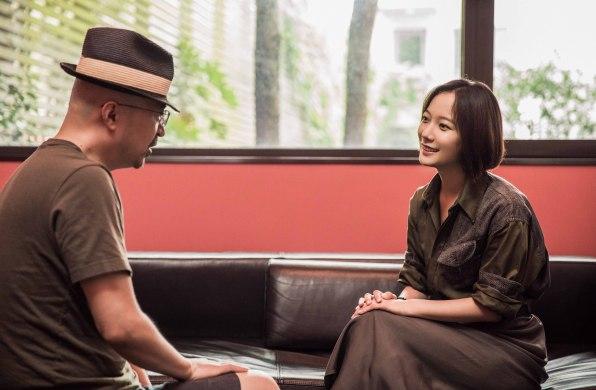 俞挺 x 王珞丹: 从年少轻狂到撞破南墙