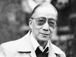 真正意义上的人文学者,中国最后一代名士 | 纪念陈从周百年诞辰
