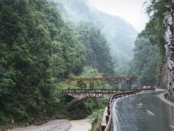 飞檐观雨:重庆北坡旧桥改造 / 中国乡建院适用建筑工作室