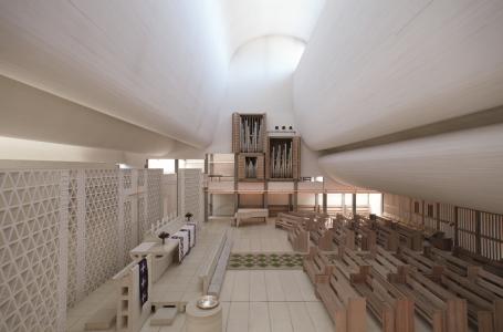 正在招募   转译与回响:丹麦和瑞典现代建筑(2019年4月20日—4月29日)