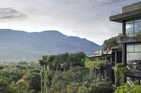 正在招募 | 花园里的花园:杰弗里·巴瓦的建筑与庄园·第10期(2020年2月1日—2月8日)