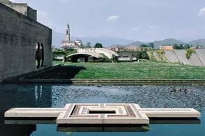 经典再读09 | 布里昂家族墓园:一座为死者建造的花园