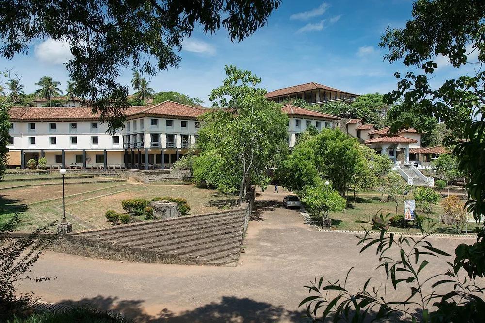 卢哈纳大学