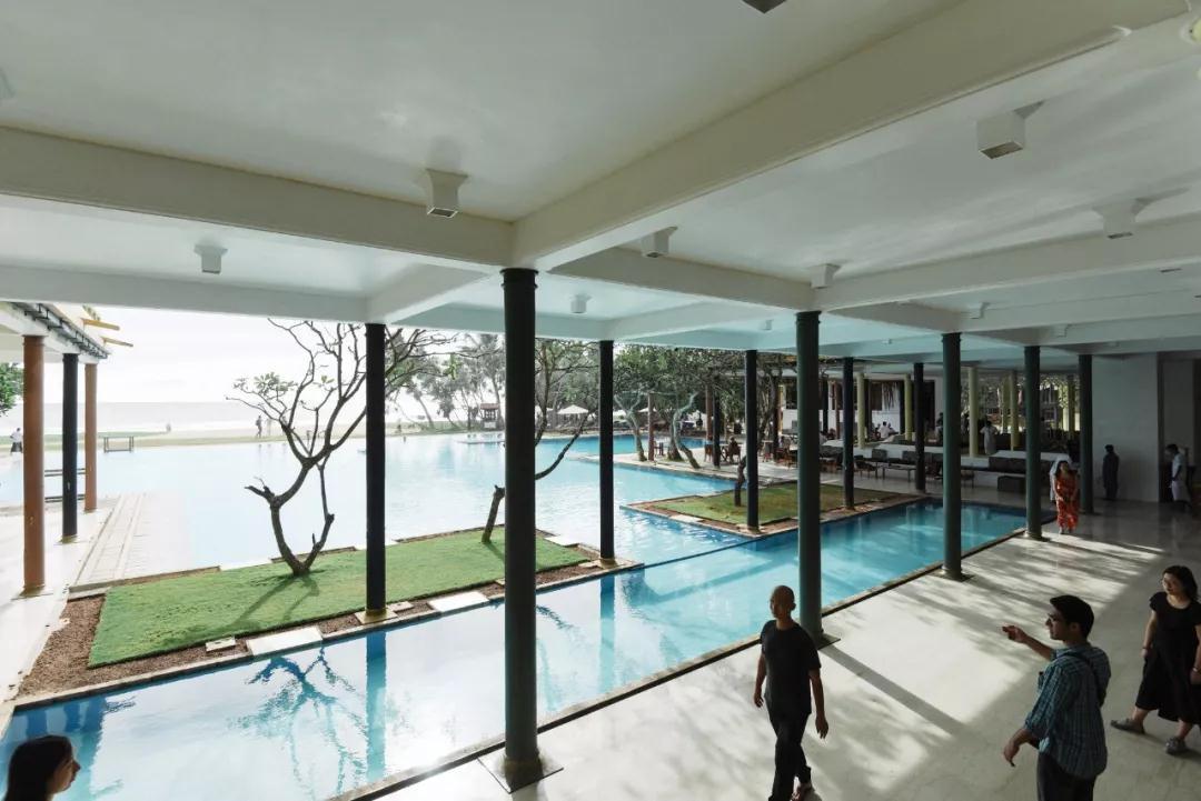 阿洪加拉遗产酒店