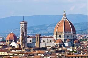 正在招募 | 那些伟大的名字:意大利人文主义建筑与艺术·第5期(2019年7月19日—7月29日 往返11天)