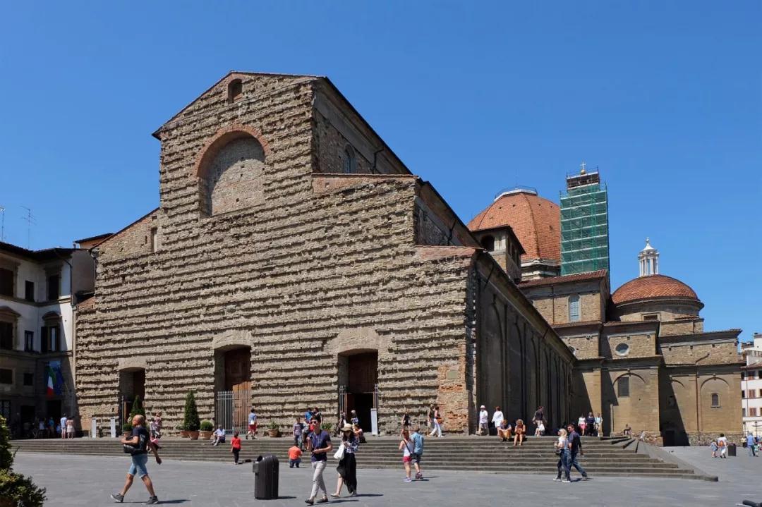 圣罗伦佐圣殿