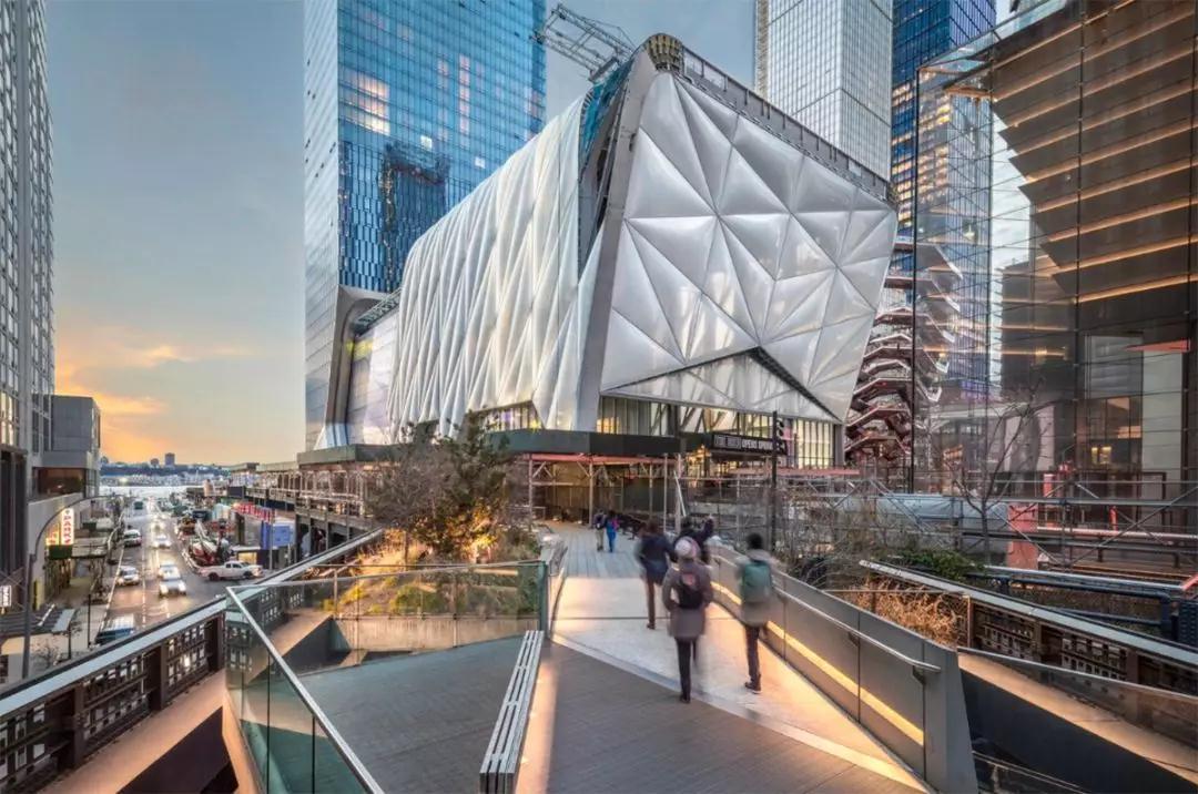 芝加哥大学_招募结束 | 兼容的现代:芝加哥和美东现代建筑·第5期(2019年7月 ...
