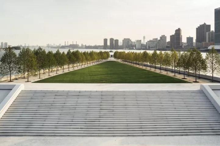 富兰克林·D·罗斯福四大自由纪念公园