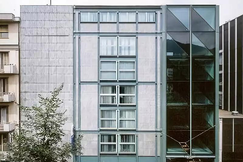马科尼办公大楼