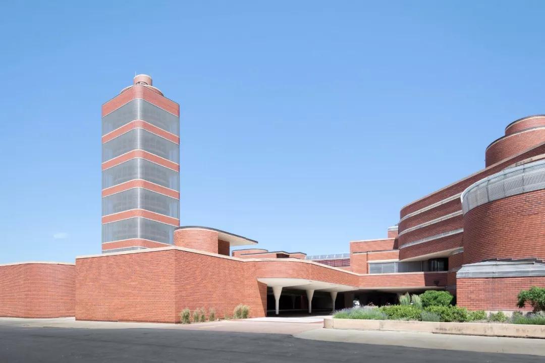 S·C·约翰逊制蜡公司办公楼及研究中心