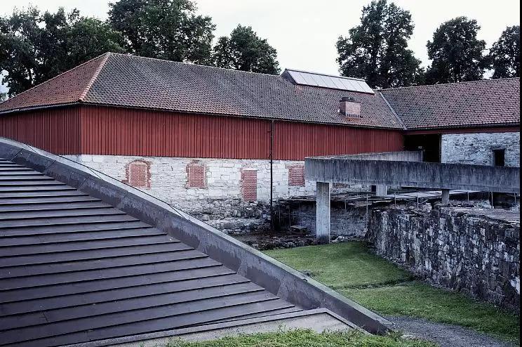海德马克遗址博物馆
