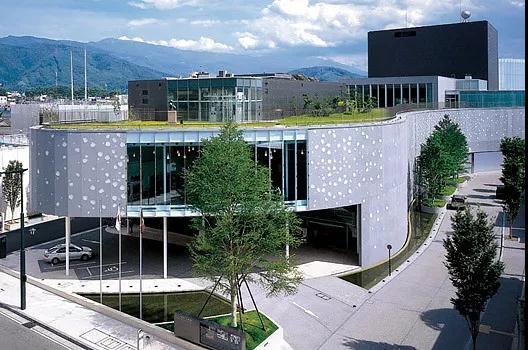 松本市民艺术馆