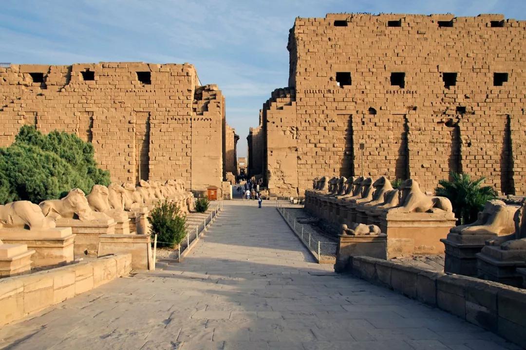 卡纳克神庙群
