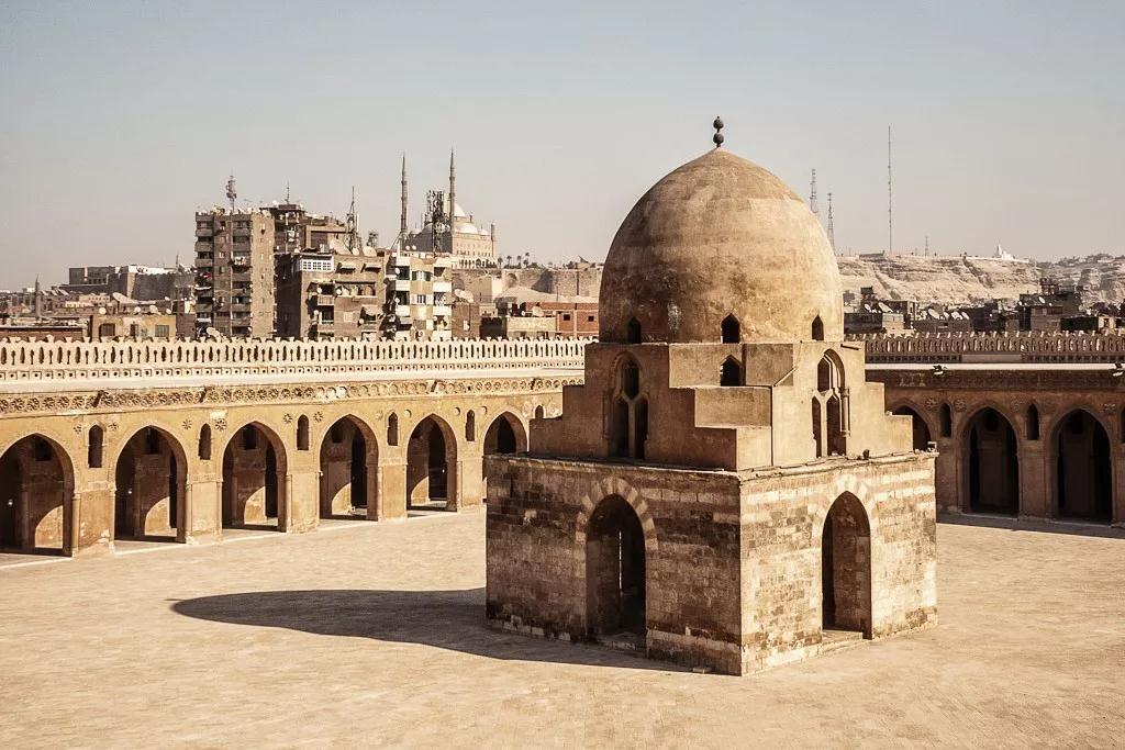 伊本·图伦清真寺