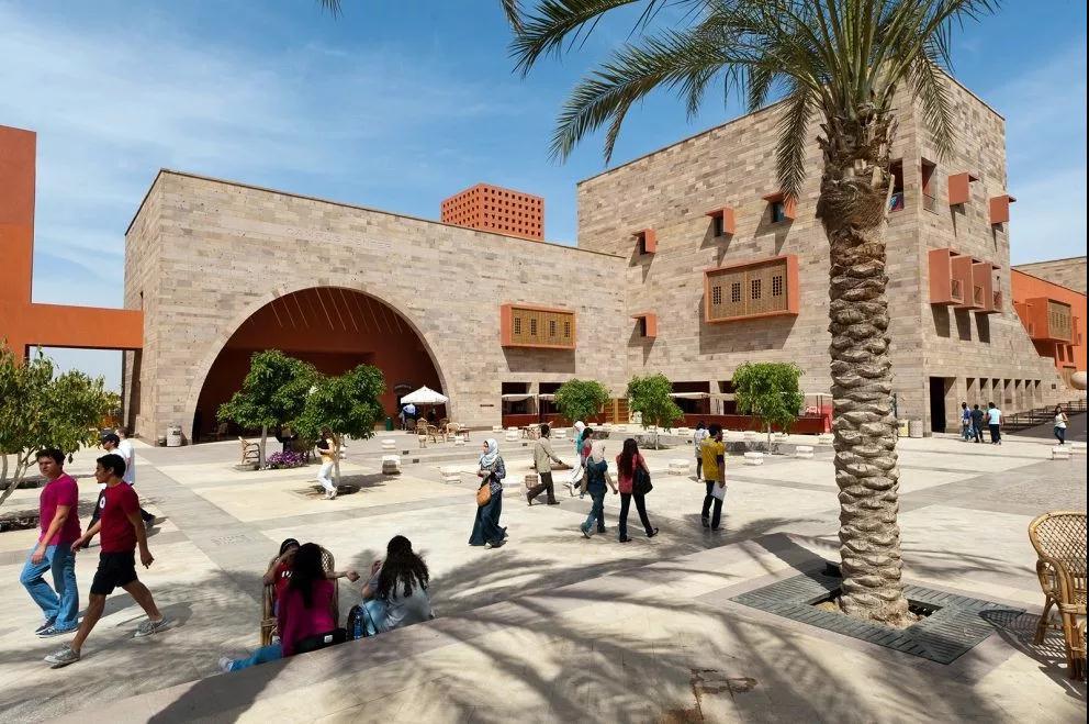 开罗美国大学(新开罗校区)