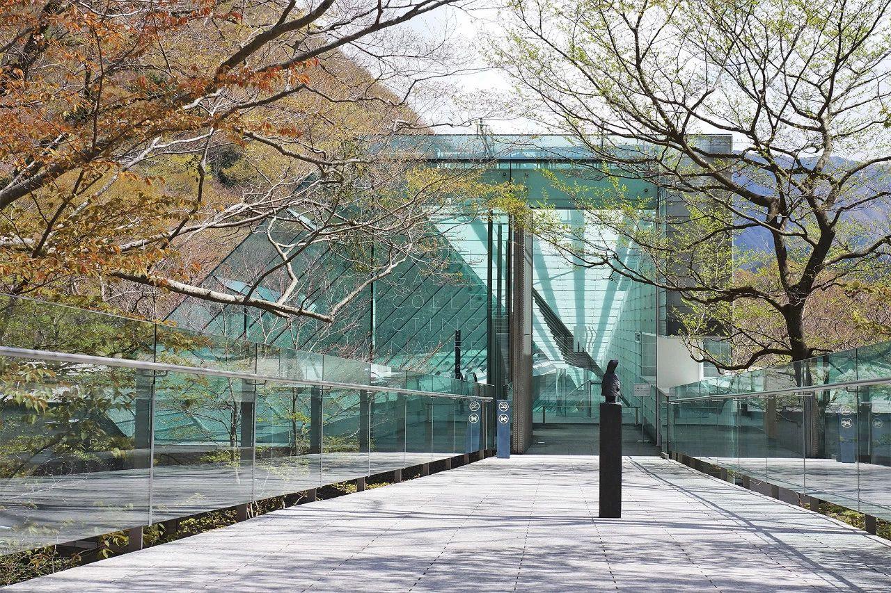 POLA美术馆