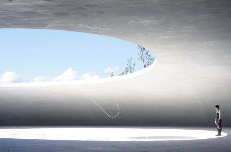 正在招募   日本现当代建筑寻踪·第21期(含濑户内海,2019年7月26日-8月3日)