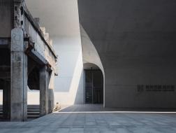 2018全球最佳建筑摄影作品揭晓,波兰摄影师镜头下的龙美术馆获评年度最佳