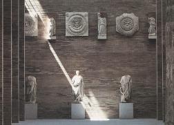 正在招募 | 光的样子:西班牙现当代建筑·第3期·南线(2019年5月13日—5月21日)