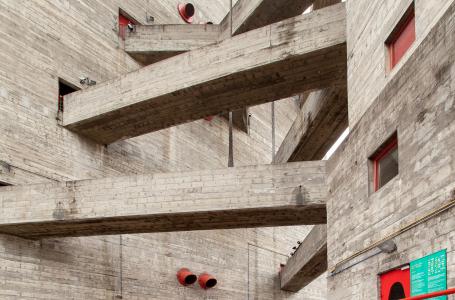正在招募 | 解放的现代性:巴西现当代建筑·第2期(2019年3月10日—3月19日)