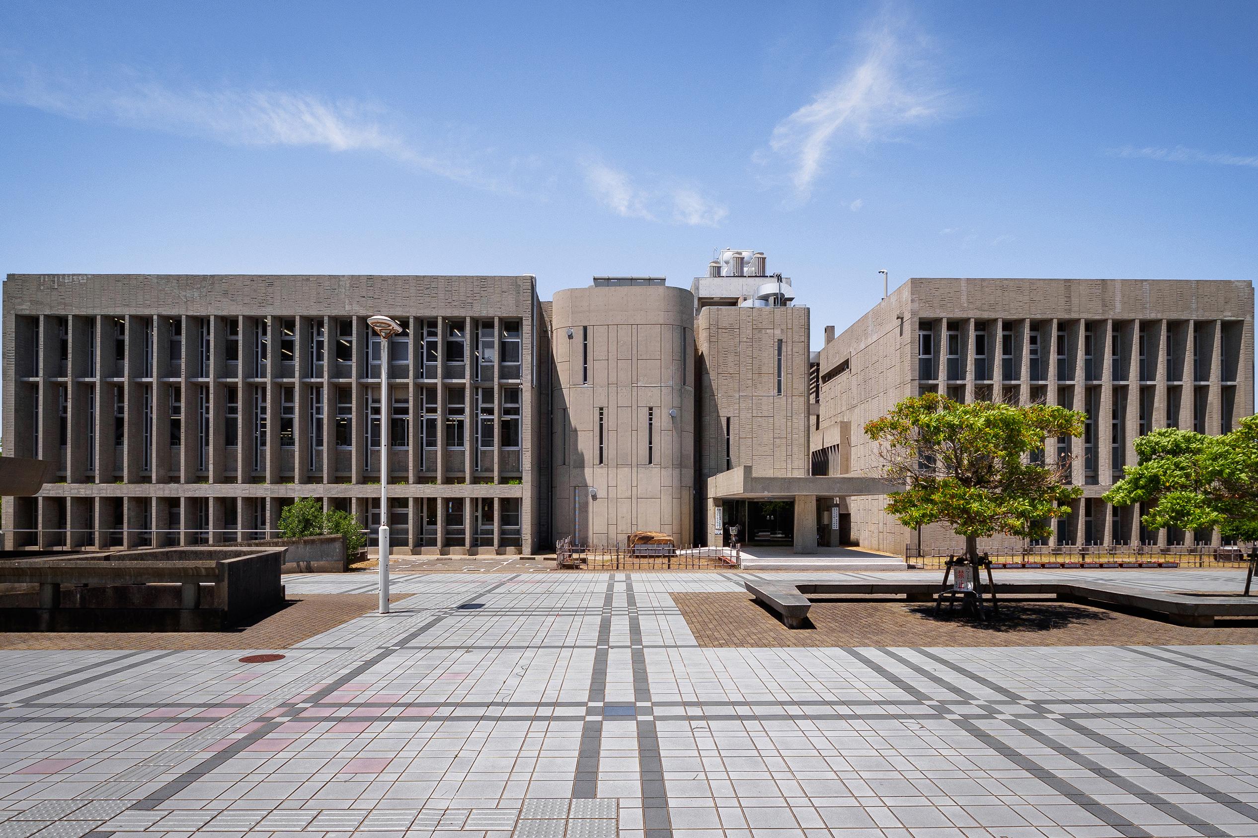 鸣门市文化会馆