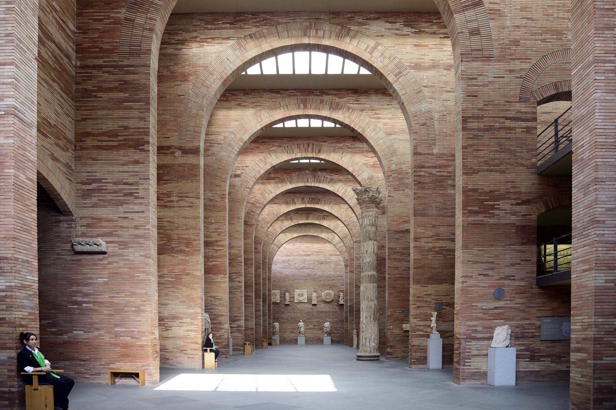 国家罗马艺术博物馆