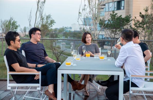建筑师们 x 王珞丹:建筑的过去和未来