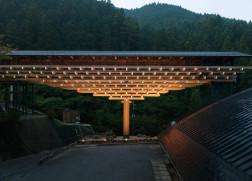正在招募 | 日本传统与现代建筑精粹:从关西到濑户内海(北京往返,2019年4月27日—5月5日)