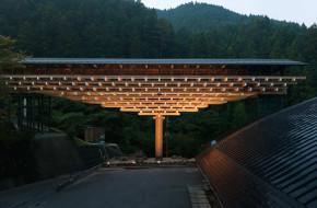 正在招募   日本传统与现代建筑精粹:从关西到濑户内海(北京往返,2019年4月27日—5月5日)