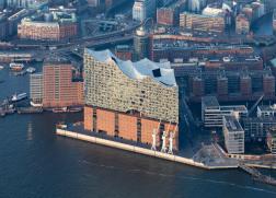 正在招募 | 包豪斯百年:德国建筑的源与流·第2期·升级版(2019年10月2日—10月11日)