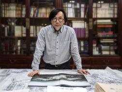 悼念 | 华南理工大学建筑设计研究院副院长、中国工程勘察设计大师陶郅去世