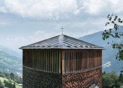 正在招募 | 具体精神:瑞士现当代建筑·第3期(2019年7月18日—7月27日)