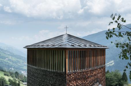 正在招募   具体精神:瑞士现当代建筑·第3期(2019年7月18日—7月27日)