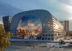 正在招募 | 图解明天:荷兰现代建筑及城市规划(2019年8月19日—8月27日)
