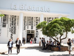 威尼斯双年展闭幕,统计数据出炉——半数访客年龄在26岁以下