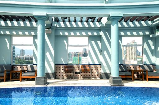 下榻地 | 2018年全球新建成了哪些漂亮酒店?