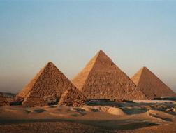 招募结束 | 永恒日常:埃及古典及现当代建筑(广州往返,2019年10月11日—10月20日)