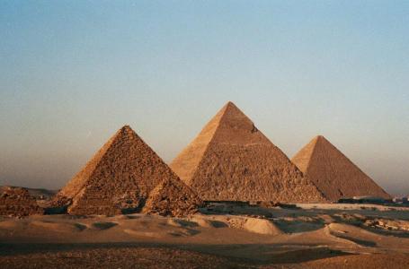 正在招募 | 永恒日常:埃及古典及现当代建筑(广州往返,2019年10月11日—10月20日)