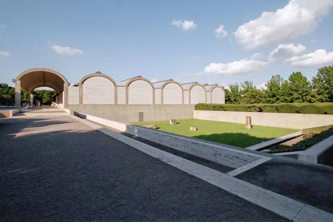 金贝尔美术馆