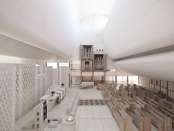 招募结束 | 转译与回响:丹麦和瑞典现代建筑(2019年4月20日—4月29日)