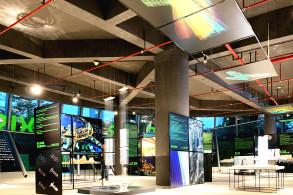 """25年,2000余个建筑作品:汉森伯盛25周年""""矩阵""""展开幕   推广"""