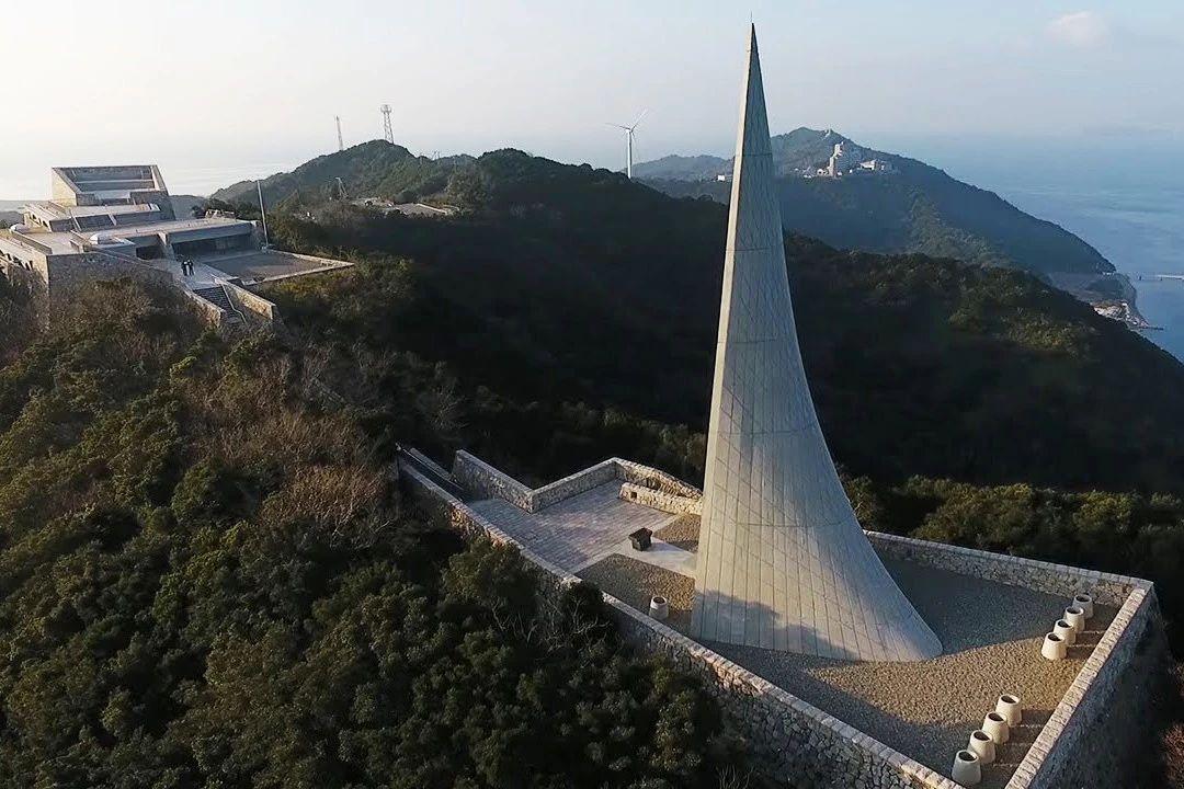 战时阵亡学生纪念塔