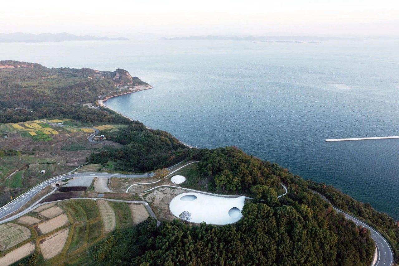 丰岛美术馆