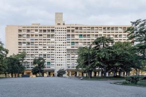 经典再读13 | 马赛公寓:柯布的理想社会